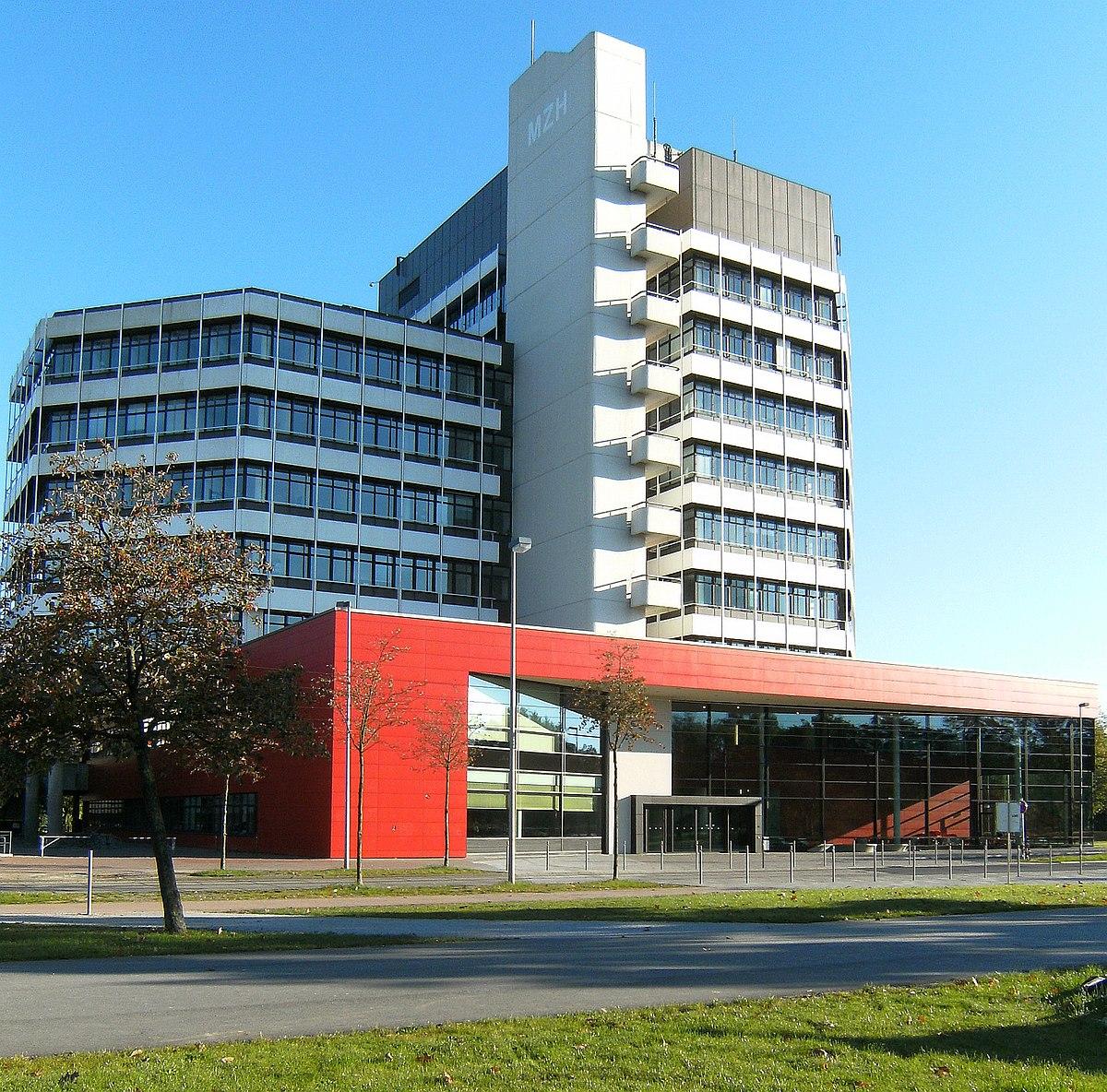 Msdnaa Uni Bremen
