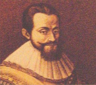 Maarten Schenck van Nydeggen - Image: Maarten Schenk van Nydeggen (1540 1589)