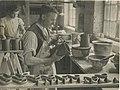 Maastricht, Boschstraat, De Sphinx, aardewerkassemblageafdeling, 1935.jpg