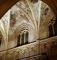 Maastricht, Dominikanerkerk, gewelfschildering.jpg