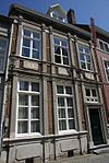 maastricht - rijksmonument 27613 - stokstraat 53 20100523