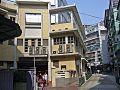 Macau 下環街市市政綜合大樓 Complexo Municipal do Mercado de S. Lourenço 03.jpg