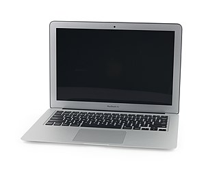 Laptop Personal computer for mobile use