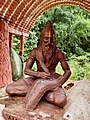 Madku island Mandukya rishi memorial, Chhattisgarh - 1.jpg
