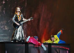 Madonna plays Yankee Stadium 8 September 2012 Adveev-11.jpg
