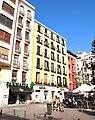 Madrid - Plaza San Miguel.jpg