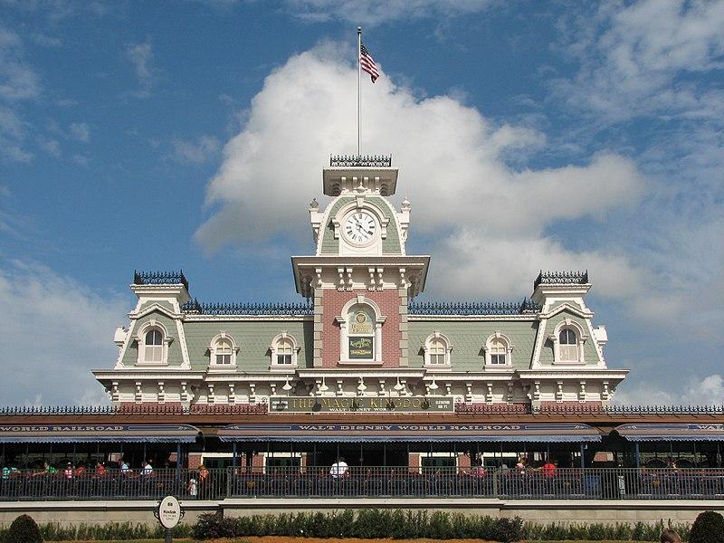File:Main Street train station.jpg