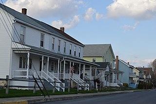 Port Royal, Pennsylvania Borough in Pennsylvania, United States