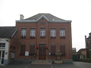 Thivencelle Commune in Hauts-de-France, France