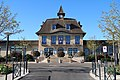 Mairie des Clayes-sous-Bois, Yvelines 5.jpg