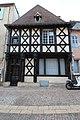 Maison 56 Grande-Rue à Montluçon en juillet 2014.jpg