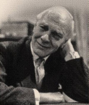 Malcolm Muggeridge - Image: Malcolm Muggeridge