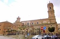Mallén - Iglesia de Nuestra Señora de los Ángeles 22.jpg
