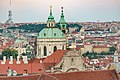 Malostranské náměstí 2-25, Klášter jezuitský Praha, Malá Strana 20170807 001.jpg
