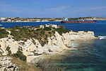 Malta - Marsaxlokk Bay (St. Lucian Tower) 02 ies.jpg