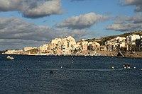 Malta - St. Paul's Bay - Bay+Triq San Pawl (Xatt il-Pwales) 03 ies.jpg