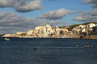 Northern Region, Malta Region of Malta