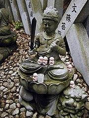 Manjushri japan