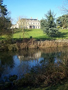 Manor Park Country Park - Wikipedia
