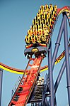 Mantis Cedar Point drop 01.jpg