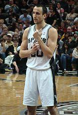 29128d4c7528 San Antonio Spurs - Wikipedia