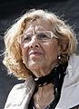 Manuela Carmena - Ahora Madrid. Acto Cebada, 19 Abril 2015 (17199397141) (cropped).jpg
