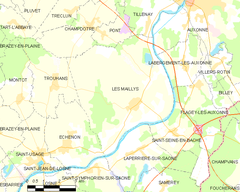 Map commune FR insee code 21371.png