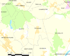 Map commune FR insee code 21645.png