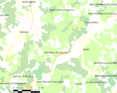 Map commune FR insee code 24527.png