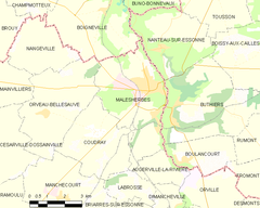 Map commune FR insee code 45191.png
