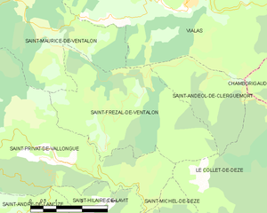 Map commune FR insee code 48152.png