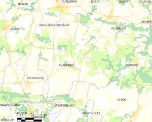 Map commune FR insee code 56157.png