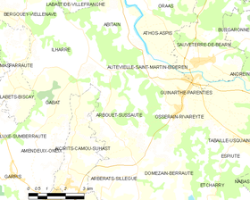 Map commune FR insee code 64036.png