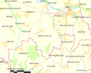 Map commune FR insee code 80284.png