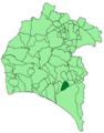 Map of Rociana del Condado (Huelva).png