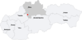 Map slovakia briestie.png