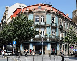 Marc Jacobs - Marc by Marc Jacobs in Porto.