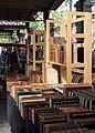 Marché livre ancien Georges Brassens Paris.jpg