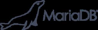 MariaDB - Image: Maria DB Logo