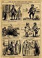 Marie Duval, A Day's Shooting (Judy, September 2, 1874).jpg