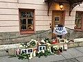 Marie Fredriksson Memorial Swedish consulate general St. Petersburg Russia Dec-2019.jpg