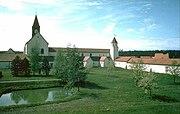 Marienau kartauzi kolostor
