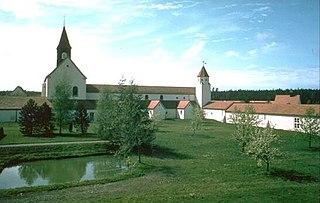 Marienau Charterhouse