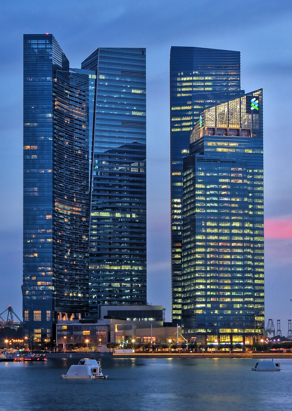 Marina Bay Financial Centre (8107762133)