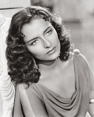 Marina Berti - Marina Berti in 1951