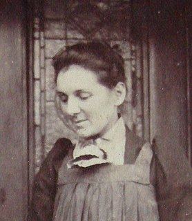 Marion Wallace Dunlop British artist and suffragette (1864–1942)