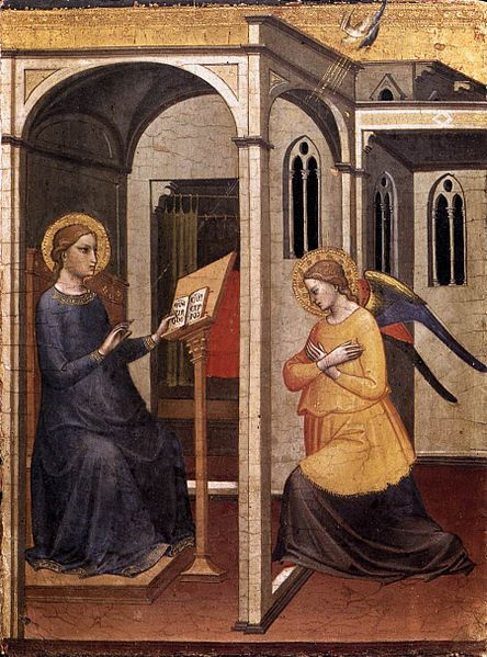 File:Mariotto Di Nardo - Annunciation - WGA14088.jpg