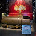 Mark 41 Nuclear Bomb (27967698762).jpg