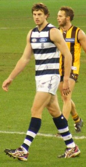 Mark Blake (Australian rules footballer) - Mark Blake