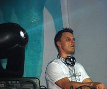 Markus Schulz na Mysterylandu 2007